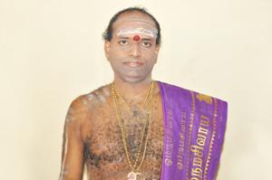 abirami amman temple